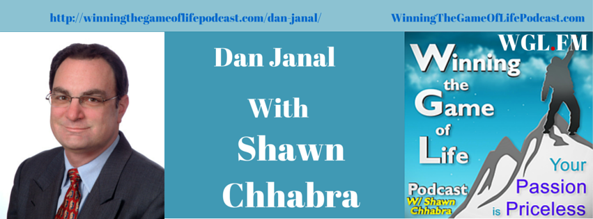 Dan JANAL -With-Shawn-chhabra
