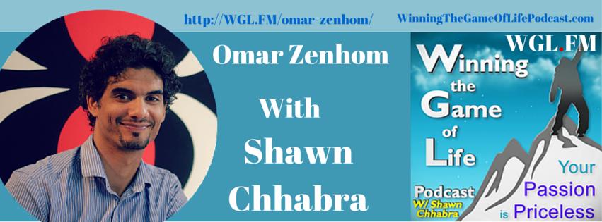 Omar Zenhom-with-Shawn-Chhabra
